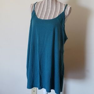 Cacique size 14/16 women's nightgown